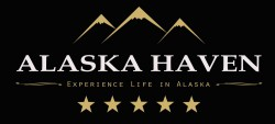 Alaska Haven – North Pole's Aurora Boutique Bed and Breakfast, Vacation Homes and Cabins
