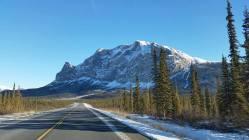 Alaska Haul Road