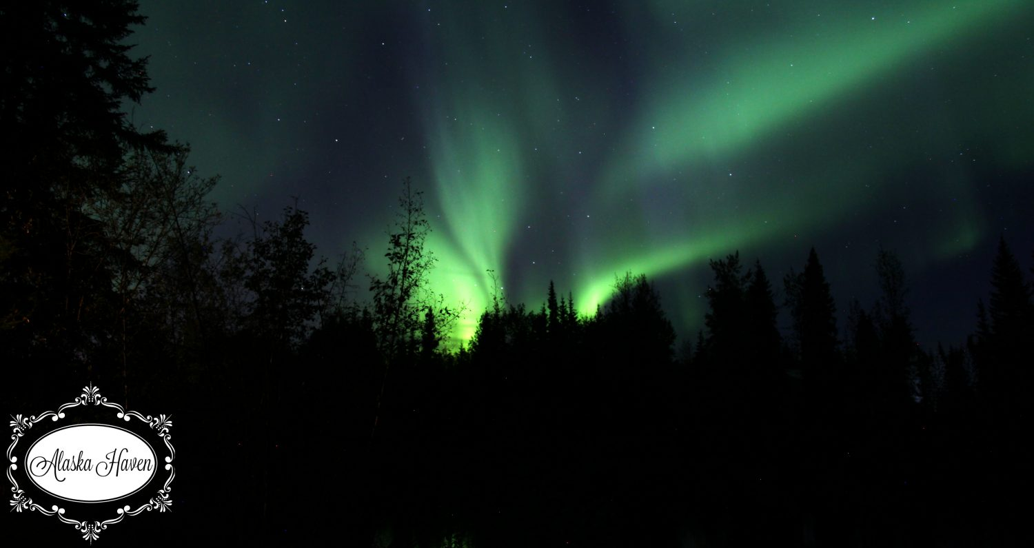 Alaska Haven - North Pole's Aurora Boutique Bed and Breakfast, Vacation Homes and Cabins