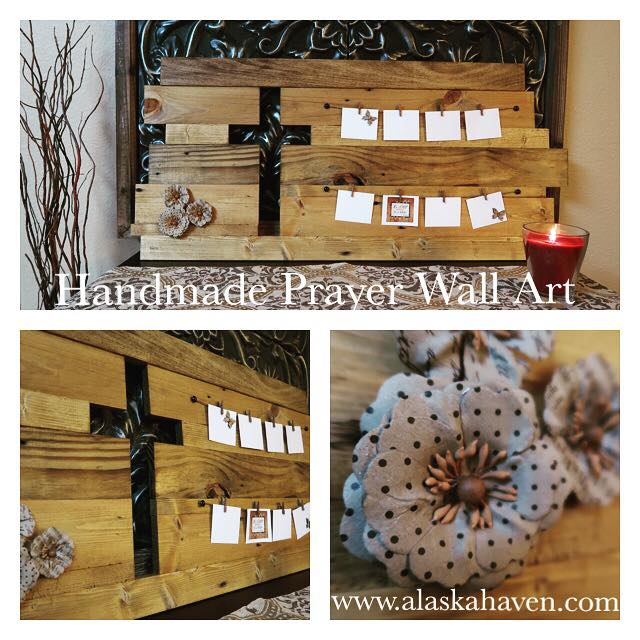 Prayer Board